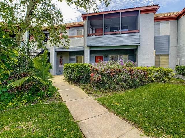 10265 Gandy Boulevard N #1411, St Petersburg, FL 33702 (MLS #U8100898) :: Premium Properties Real Estate Services