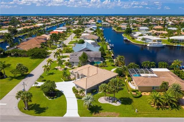 2100 Cassino Court, Punta Gorda, FL 33950 (MLS #U8101031) :: Griffin Group