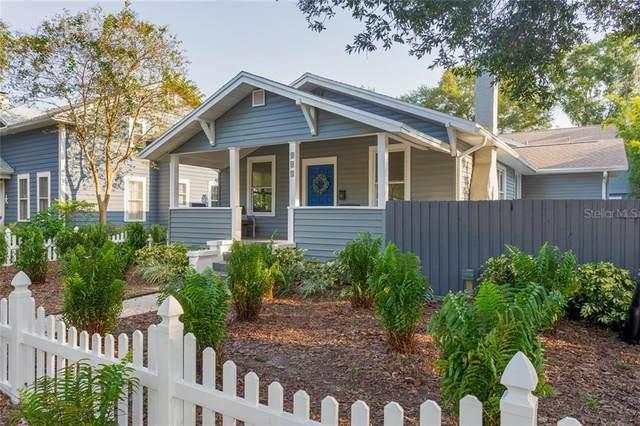 808 24TH Avenue N, St Petersburg, FL 33704 (MLS #U8101050) :: Gate Arty & the Group - Keller Williams Realty Smart
