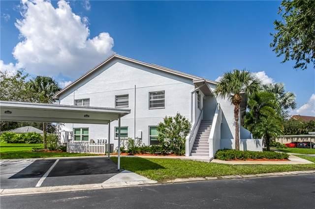 3209 Landmark Drive #4402, Clearwater, FL 33761 (MLS #U8101142) :: Team Pepka
