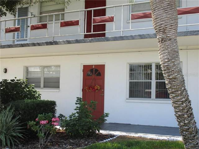 5920 18TH Street N #4, St Petersburg, FL 33714 (MLS #U8101162) :: Cartwright Realty