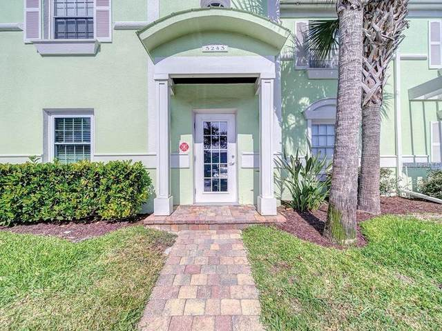 5243 Beach Drive SE D, St Petersburg, FL 33705 (MLS #U8101214) :: SMART Luxury Group