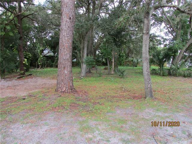 Crystal Beach Avenue, Crystal Beach, FL 34681 (MLS #U8101237) :: Alpha Equity Team
