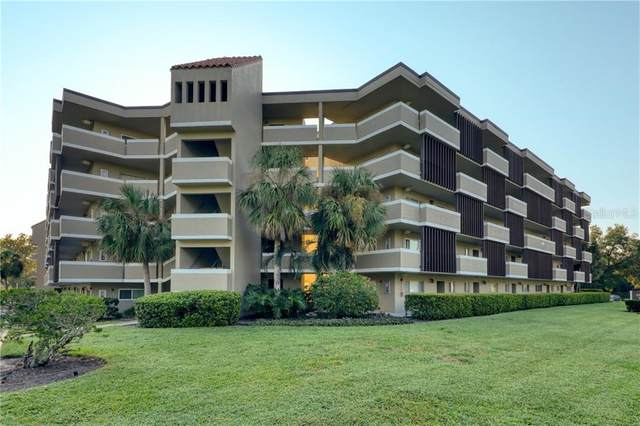 1243 S Martin Luther King Jr Avenue A401, Clearwater, FL 33756 (MLS #U8101314) :: The Light Team