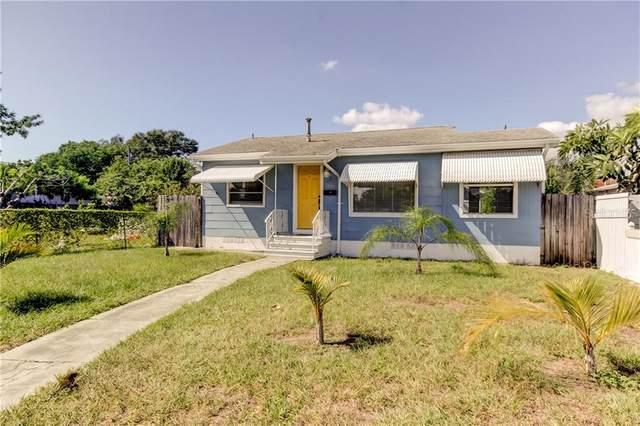 3236 22ND Street N, St Petersburg, FL 33713 (MLS #U8101324) :: Dalton Wade Real Estate Group