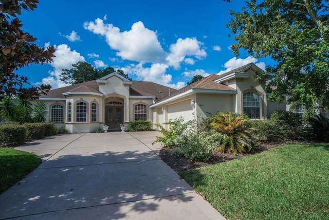 4441 Gevalia Drive, Brooksville, FL 34604 (MLS #U8101335) :: Bustamante Real Estate