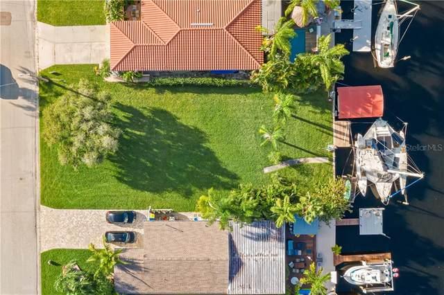 4921 Bonito Drive, New Port Richey, FL 34652 (MLS #U8101343) :: Bustamante Real Estate