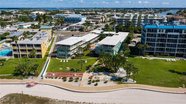 11730 Gulf Boulevard #23, Treasure Island, FL 33706 (MLS #U8101370) :: Team Pepka