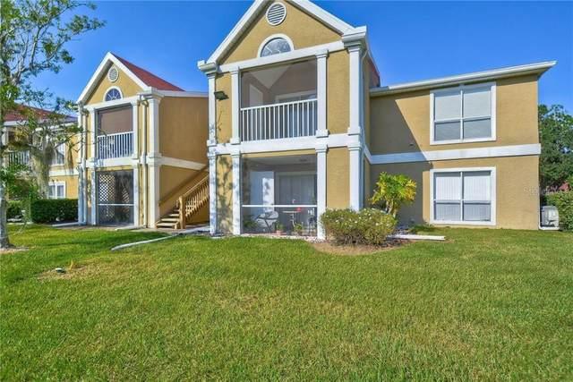 9481 Highland Oak Drive #1206, Tampa, FL 33647 (MLS #U8101378) :: Premium Properties Real Estate Services