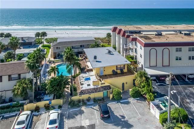2800 Gulf Boulevard B, Belleair Beach, FL 33786 (MLS #U8101403) :: Team Borham at Keller Williams Realty