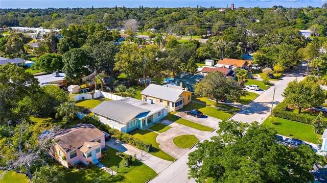 2711 18TH Street S, St Petersburg, FL 33712 (MLS #U8101430) :: Griffin Group
