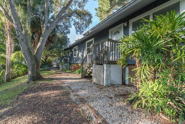 200 Crystal Beach Avenue, Crystal Beach, FL 34681 (MLS #U8101471) :: Alpha Equity Team