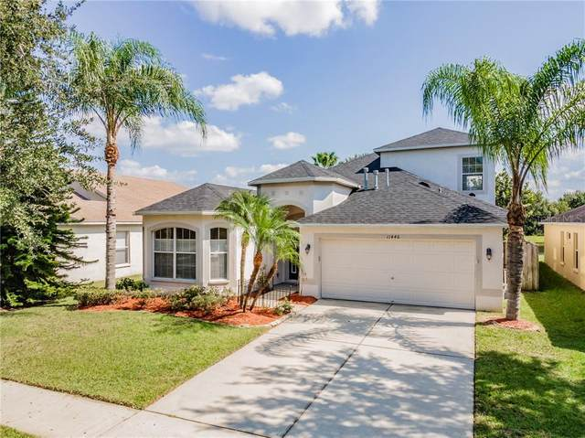 11446 Weston Course Loop, Riverview, FL 33579 (MLS #U8101486) :: Frankenstein Home Team