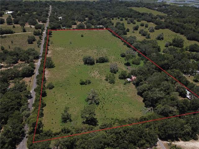 11740 N Farmwood Avenue, Dunnellon, FL 34433 (MLS #U8101496) :: The Figueroa Team