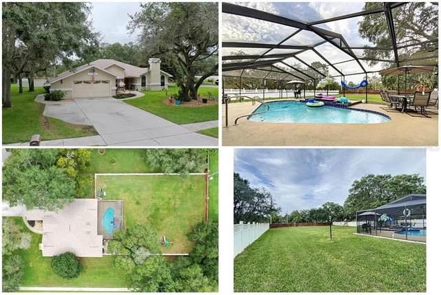 13757 Hidden Valley Court, Hudson, FL 34667 (MLS #U8101508) :: The Light Team