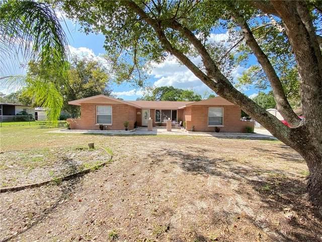 12807 Litewood Drive, Hudson, FL 34669 (MLS #U8101561) :: Pristine Properties
