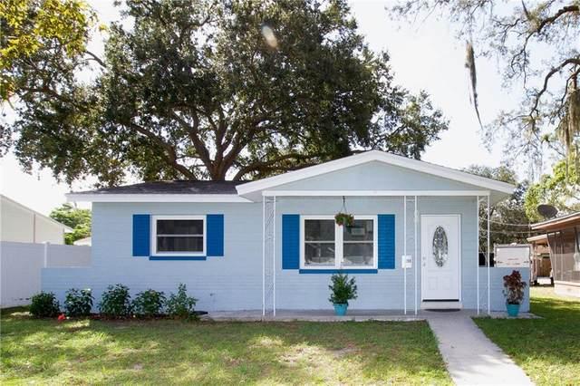 6150 3RD Avenue S, Saint Petersburg, FL 33707 (MLS #U8101566) :: Real Estate Chicks
