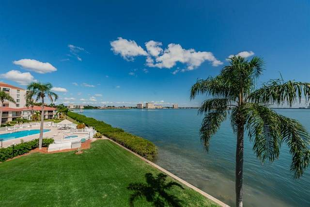 6322 Palma Del Mar Boulevard S #308, St Petersburg, FL 33715 (MLS #U8101635) :: The Duncan Duo Team