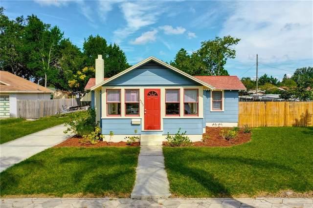 4243 4TH Avenue N, St Petersburg, FL 33713 (MLS #U8101652) :: Real Estate Chicks