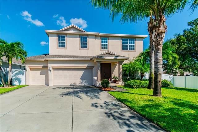 7355 70TH Avenue N, Pinellas Park, FL 33781 (MLS #U8101728) :: Pepine Realty