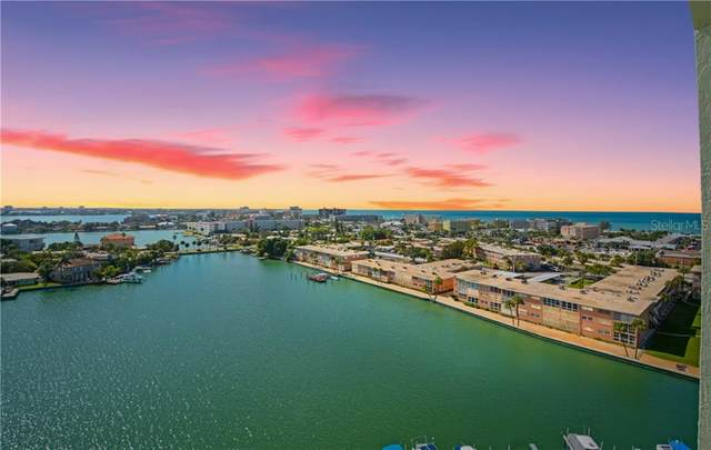 400 64TH Avenue Phe, St Pete Beach, FL 33706 (MLS #U8101735) :: Alpha Equity Team