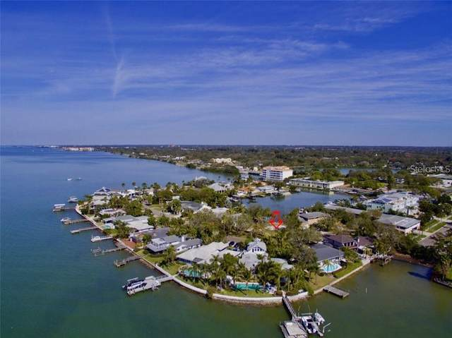 1827 Venetian Point Drive, Clearwater, FL 33755 (MLS #U8101737) :: Sarasota Home Specialists