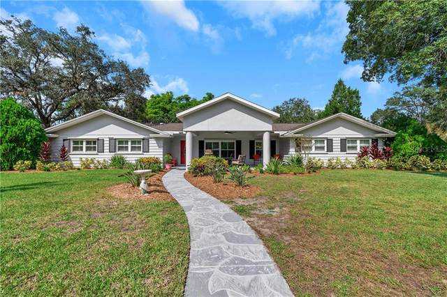 1706 Hickory Gate Drive S, Dunedin, FL 34698 (MLS #U8101745) :: Dalton Wade Real Estate Group