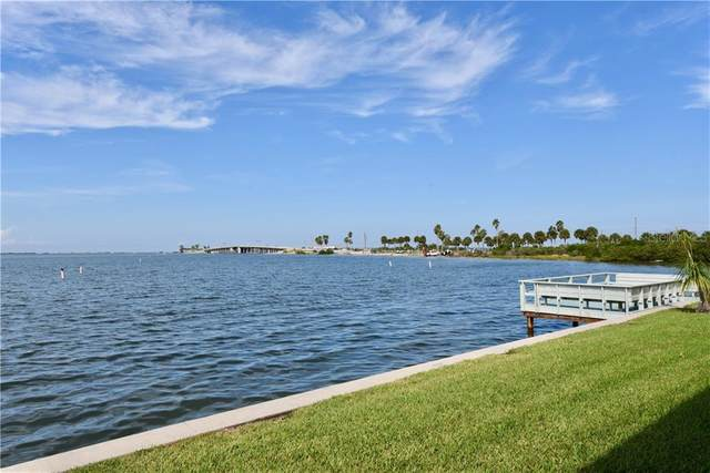 2566 Gary Circle #5, Dunedin, FL 34698 (MLS #U8101753) :: Dalton Wade Real Estate Group