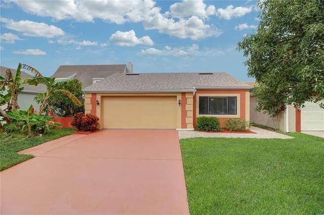 4449 Tidal Pond Road, New Port Richey, FL 34652 (MLS #U8101778) :: MavRealty