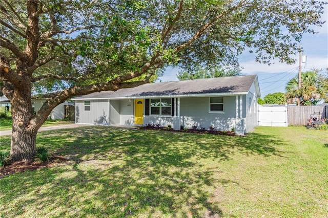 6024 Flora Terrace, Apollo Beach, FL 33572 (MLS #U8101815) :: Dalton Wade Real Estate Group