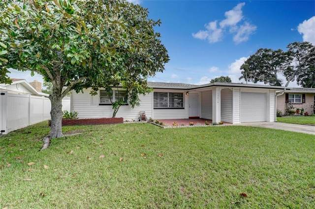10416 Orange Blossom Lane, Seminole, FL 33772 (MLS #U8101820) :: Your Florida House Team