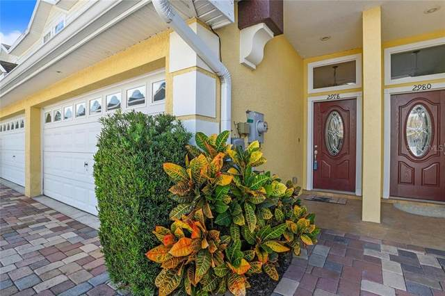 2978 Estancia Place, Clearwater, FL 33761 (MLS #U8101835) :: The Light Team