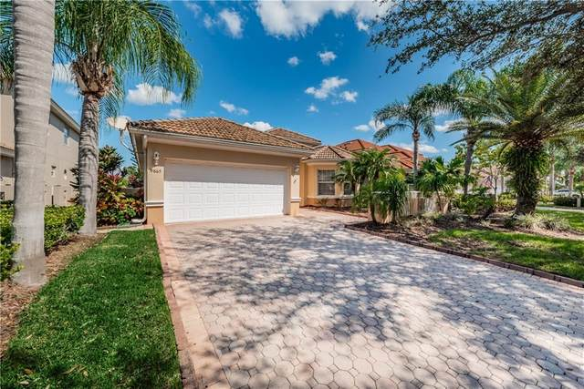 9865 Sago Point Drive, Seminole, FL 33777 (MLS #U8101840) :: Pepine Realty