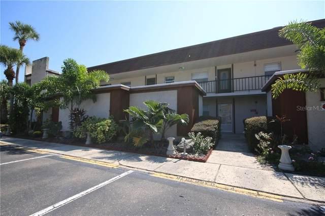 2750 E Bay Drive 3D, Largo, FL 33771 (MLS #U8101854) :: Dalton Wade Real Estate Group