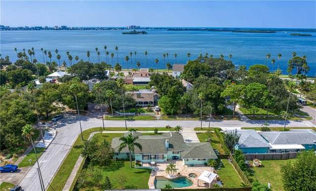 Dunedin, FL 34698 :: Dalton Wade Real Estate Group