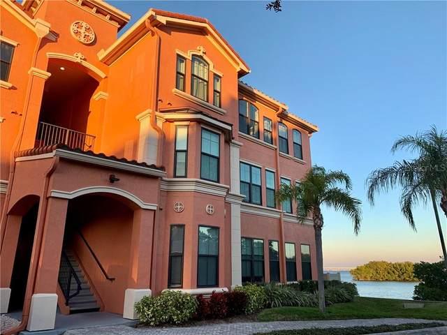 2732 Via Murano #533, Clearwater, FL 33764 (MLS #U8101882) :: Premium Properties Real Estate Services