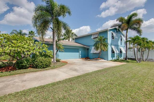 652 Bayshore Drive, Tarpon Springs, FL 34689 (MLS #U8101894) :: Delgado Home Team at Keller Williams