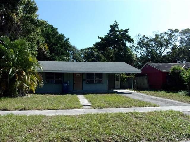 2510 Quincy Street S, St Petersburg, FL 33711 (MLS #U8101899) :: Pepine Realty