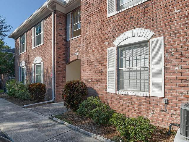 4125 34TH Way S #191, St Petersburg, FL 33711 (MLS #U8101904) :: Alpha Equity Team