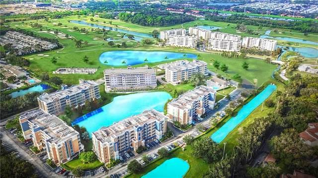 960 Starkey Road #8201, Largo, FL 33771 (MLS #U8101908) :: Dalton Wade Real Estate Group