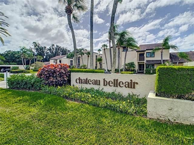 2205 Belleair Road A7, Clearwater, FL 33764 (MLS #U8101909) :: The Light Team