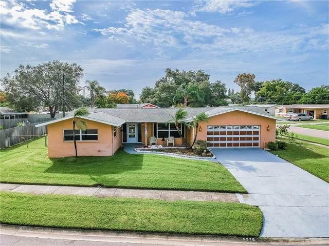 5976 33RD Avenue N, St Petersburg, FL 33710 (MLS #U8101912) :: Premier Home Experts