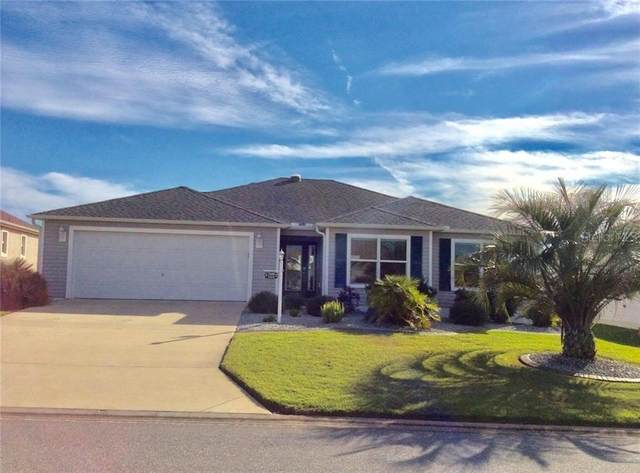 3500 Countryside Path, The Villages, FL 32163 (MLS #U8101920) :: Realty Executives in The Villages