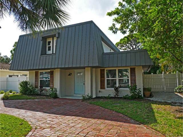 108 8TH ST, Belleair Beach, FL 33786 (MLS #U8101929) :: Heckler Realty