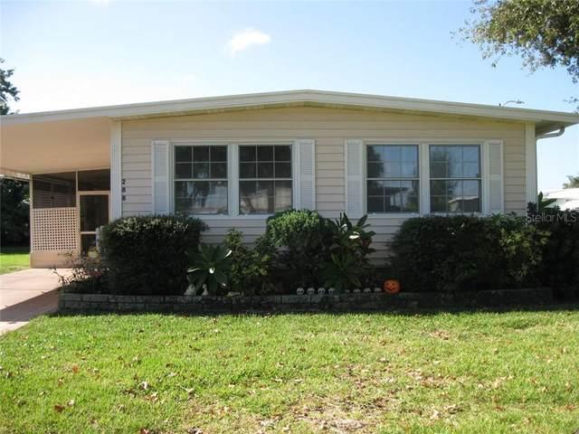 288 Salem Avenue #3, Palm Harbor, FL 34684 (MLS #U8101930) :: Your Florida House Team