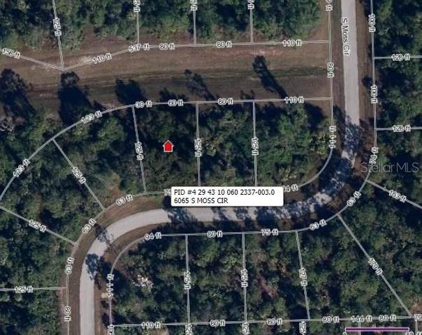 6065 S Moss Circle, Labelle, FL 33935 (MLS #U8101953) :: CGY Realty