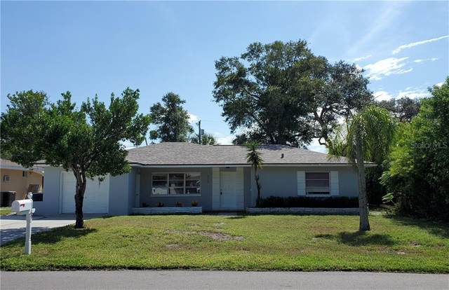 1569 Levern Street, Clearwater, FL 33755 (MLS #U8101971) :: The Light Team