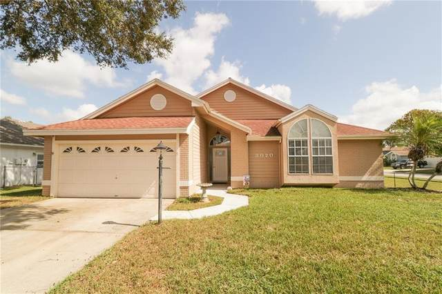 3020 Esplanade Drive, New Port Richey, FL 34655 (MLS #U8101980) :: Pepine Realty