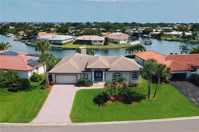 4927 Lansing Street NE, St Petersburg, FL 33703 (MLS #U8101989) :: Dalton Wade Real Estate Group