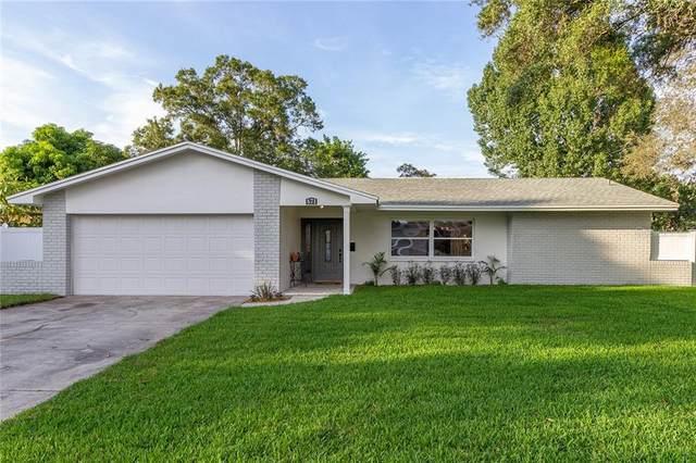 671 50TH Avenue S, St Petersburg, FL 33705 (MLS #U8101992) :: Dalton Wade Real Estate Group
